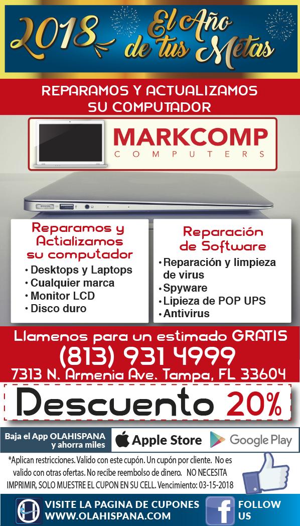 Markcomp