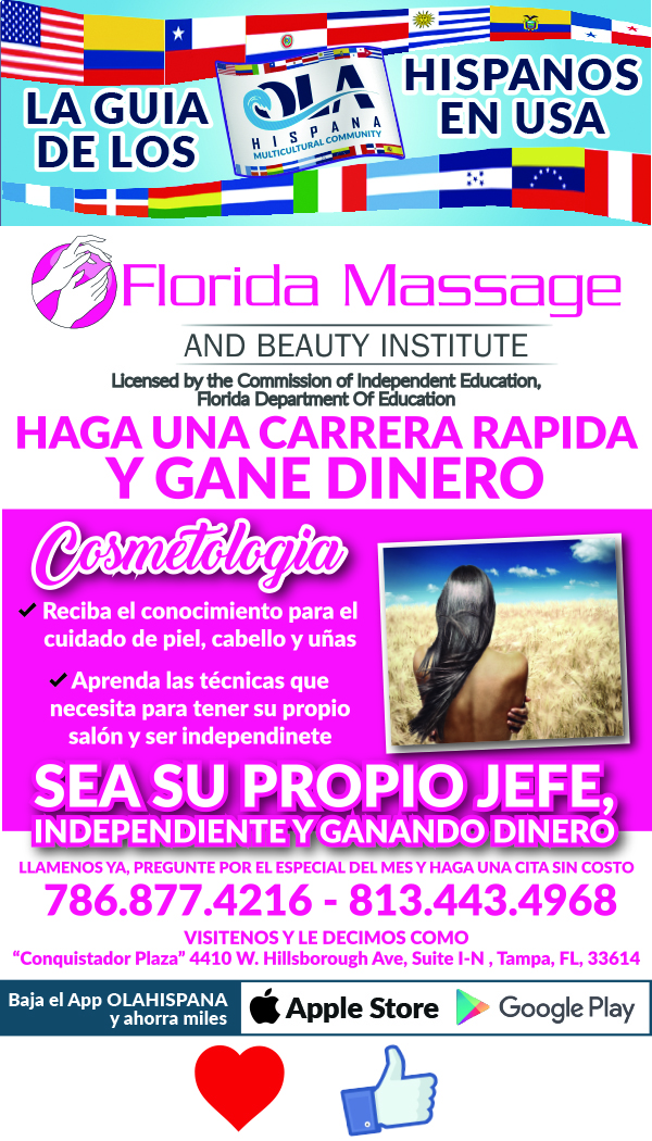 Florida Massage School