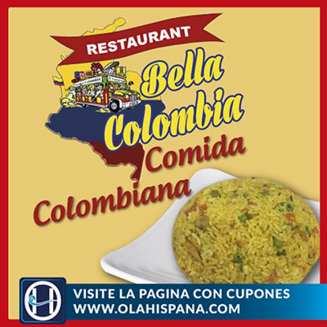 Bella Colombia