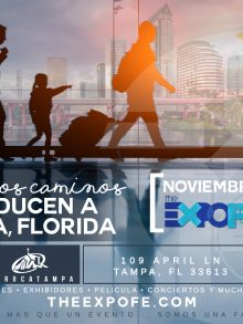 Expo Fe – Tampa -2018