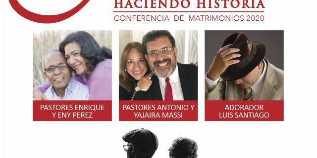 JUNTOS HACIENDO HISTORIA