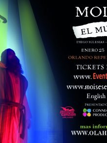 MOISES El Musical