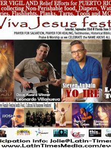 Viva Jesus Festival