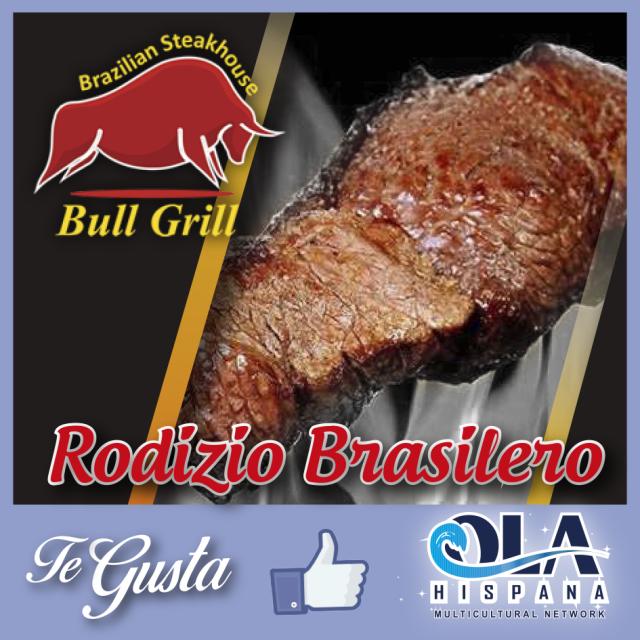 Bull Grill