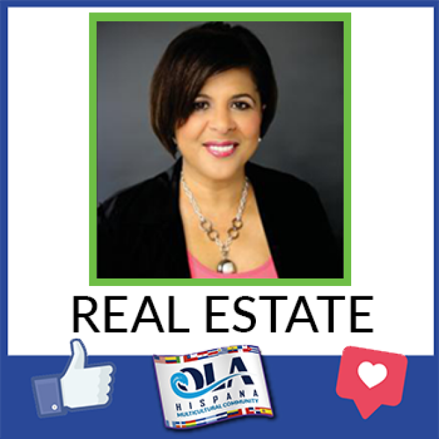 Nelly Martinez – Real Estate
