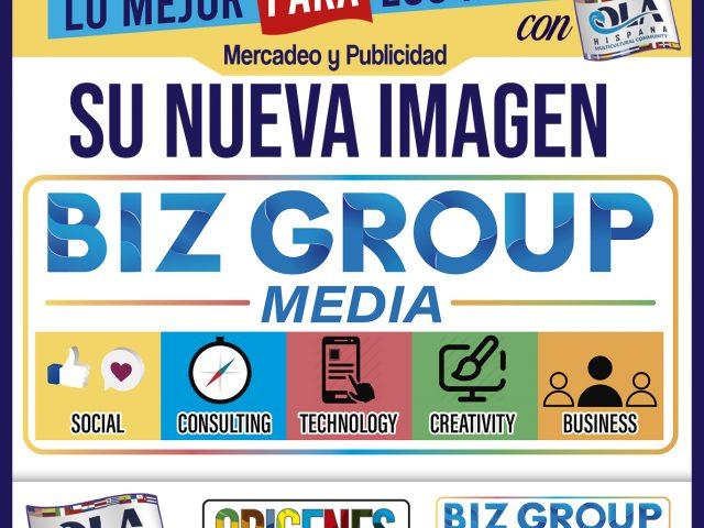 BIZ GROUP MEDIA