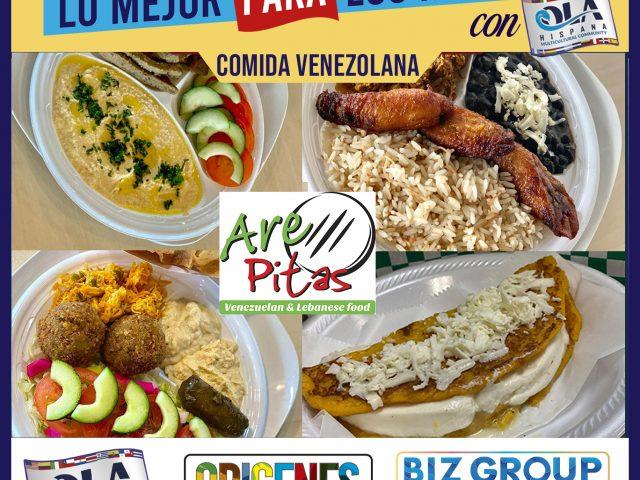 Are-pitas
