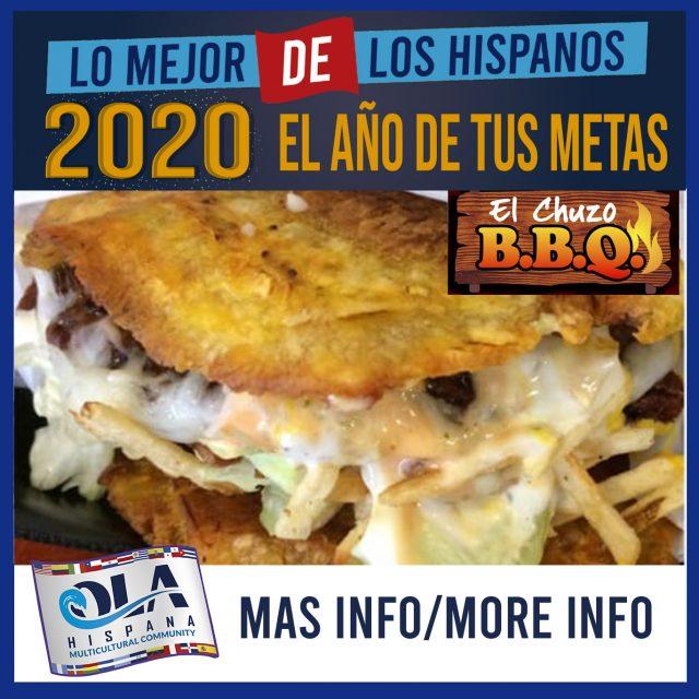 El Chuzo BBQ