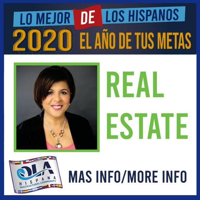 Nelly Martinez – Real Estate