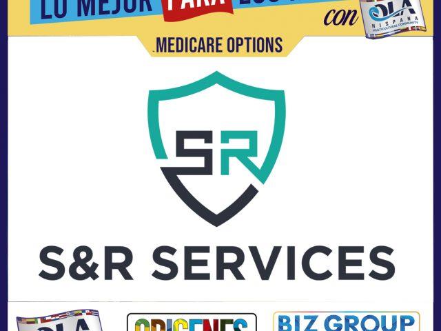 S&R-MEDICARE SERVICES