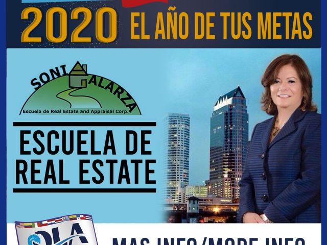 SONIA GALARZA-ESCUELA DE REAL ESTATE