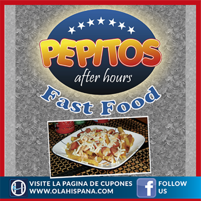 Pepitos After Hours
