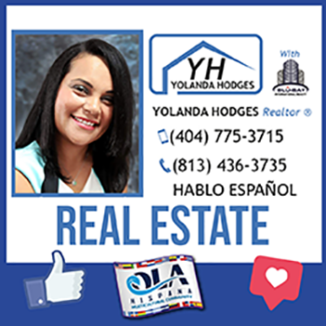 Yolanda Hodges – Real Estate