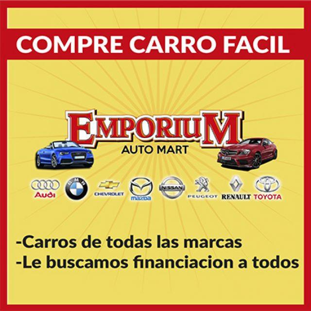 Emporium Auto Mart